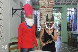 Día de didáctica activa - Weihnachtsmarkt