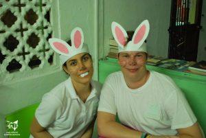 Día de didáctica activa - Ostern