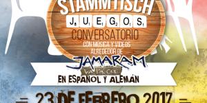 Stammtisch_Jamaram