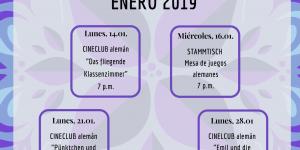 01_Programación Cultural Enero 2019 Letra grande