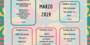 03_Programación Cultural März 2019