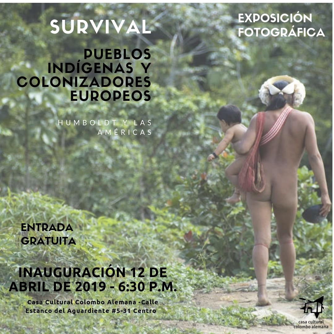 Pueblos indÍgenas y colonizadores europeos