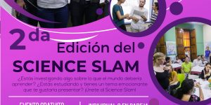 Science Slam 2