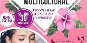 Karaoke Cartagena Eventos Noviembre Casa Cultural Colombo Alemana