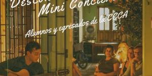 Mini Concierto en desconectado Alumnos de la CCCA-min