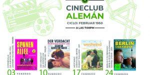 CineClub Februar 2020