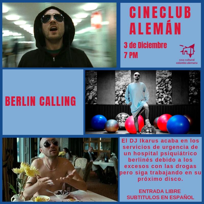 Berling Calling 2
