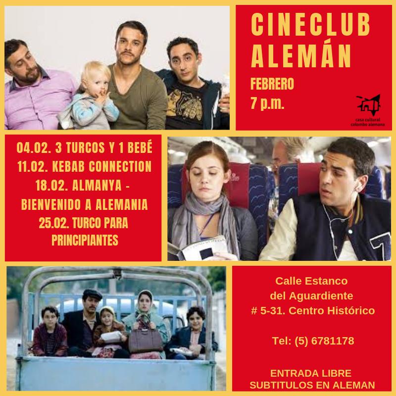 Flyer für website